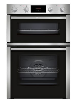 Neff U1DCC1BN0B Built-In Electric Double Oven